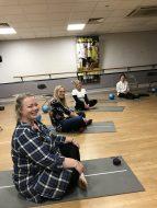 Lymph Yoga